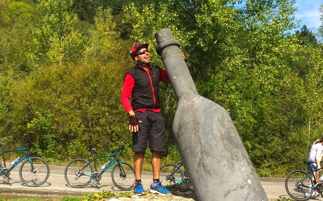 Wine Tasting in Tuscany – your biking adventure!