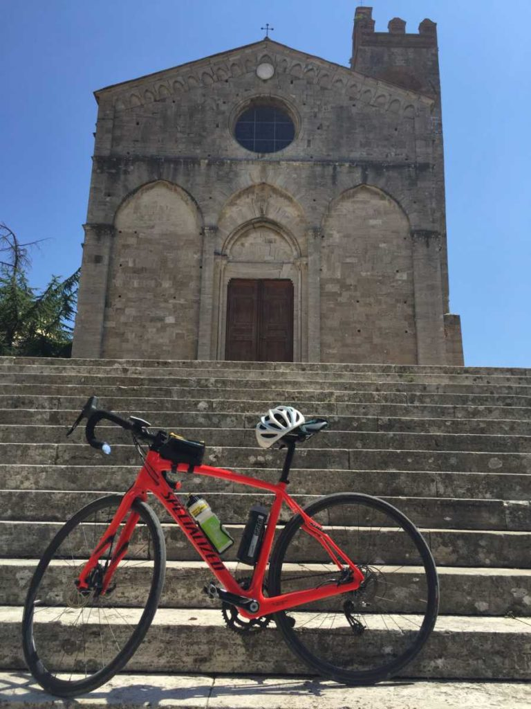 Bike Florence & Tuscany TripAdvisor Reviews