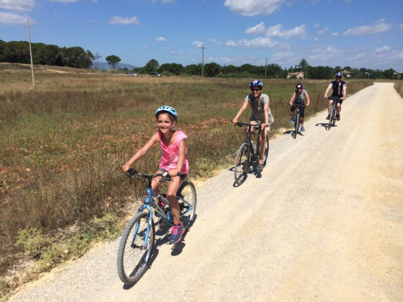 6 Family Friendly Activities in Tuscany