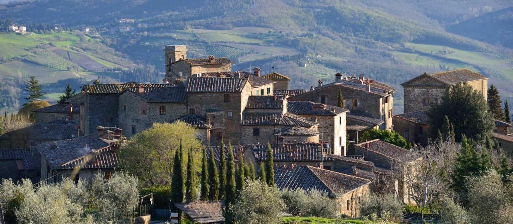 Chianti & Medieval Villages