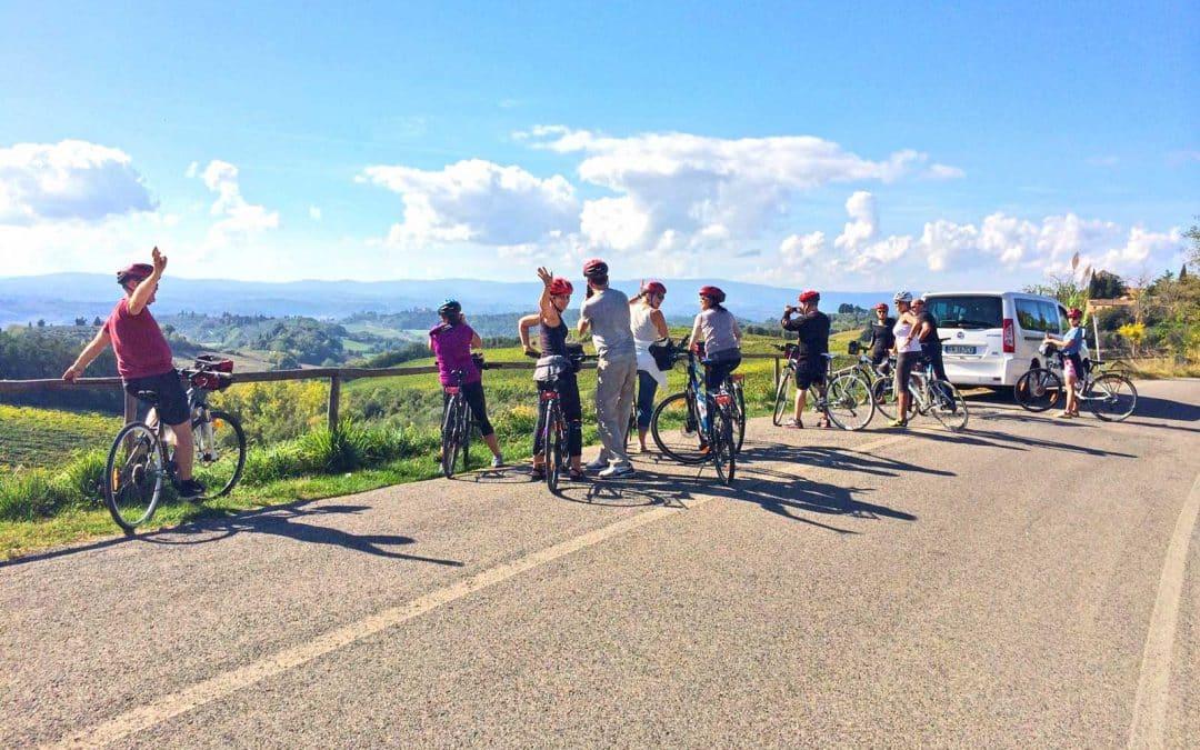 San Gimignano Easy Tour