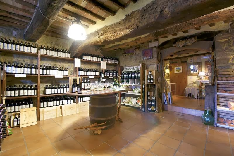 Wine Tasting with your Bike Rental in Tuscany