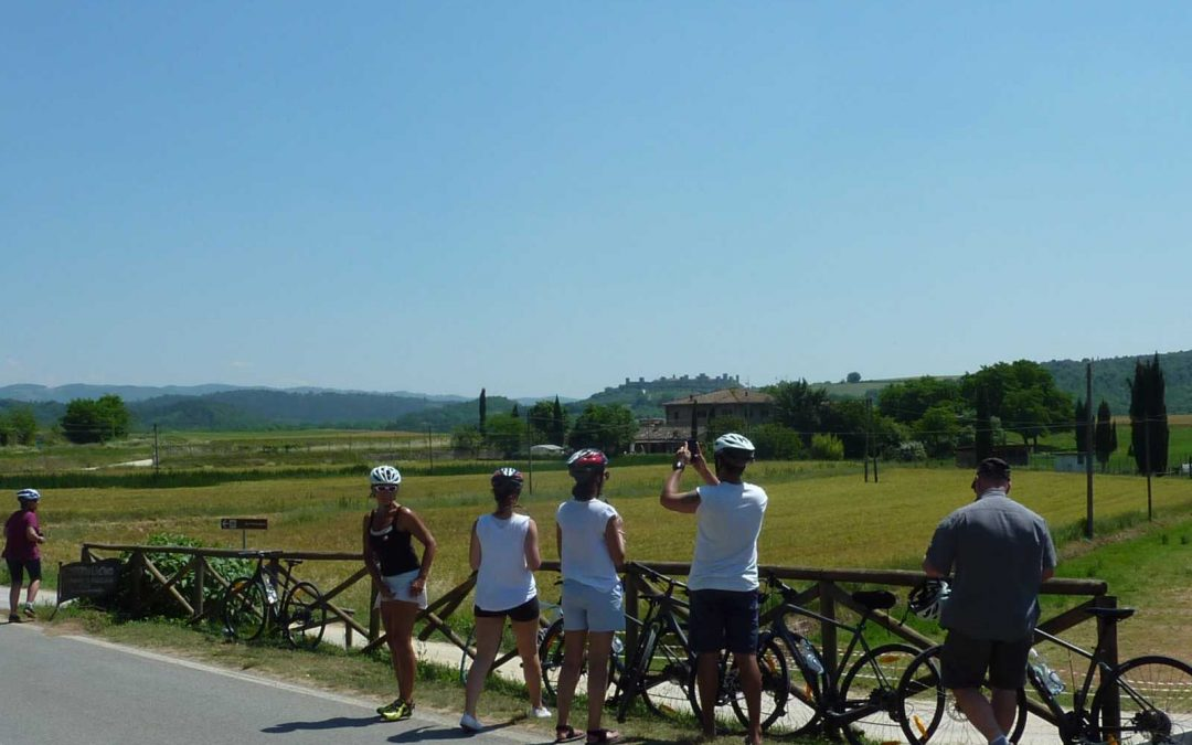 Traveling with Kids in Tuscany