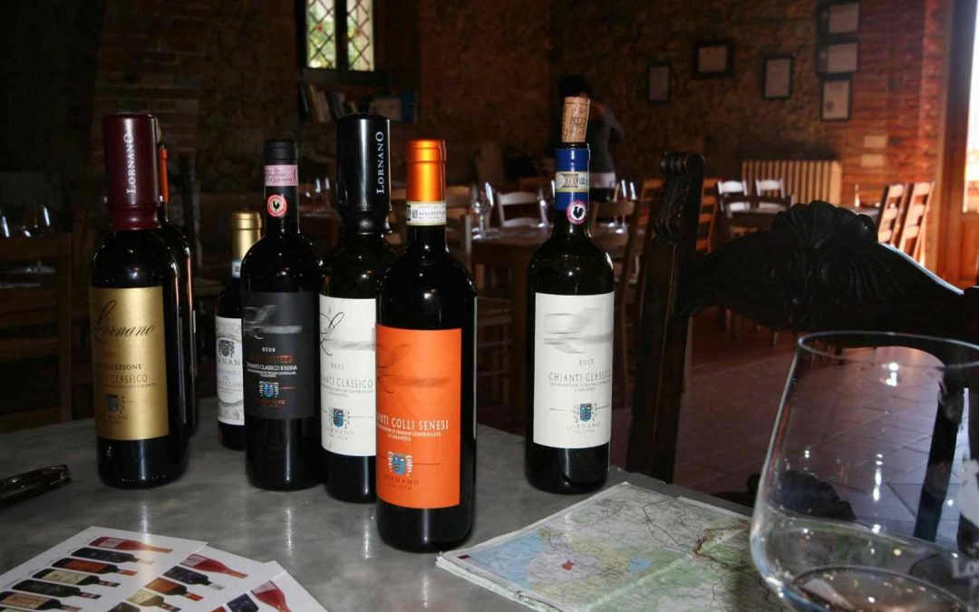 How to go Wine Tasting in Chianti