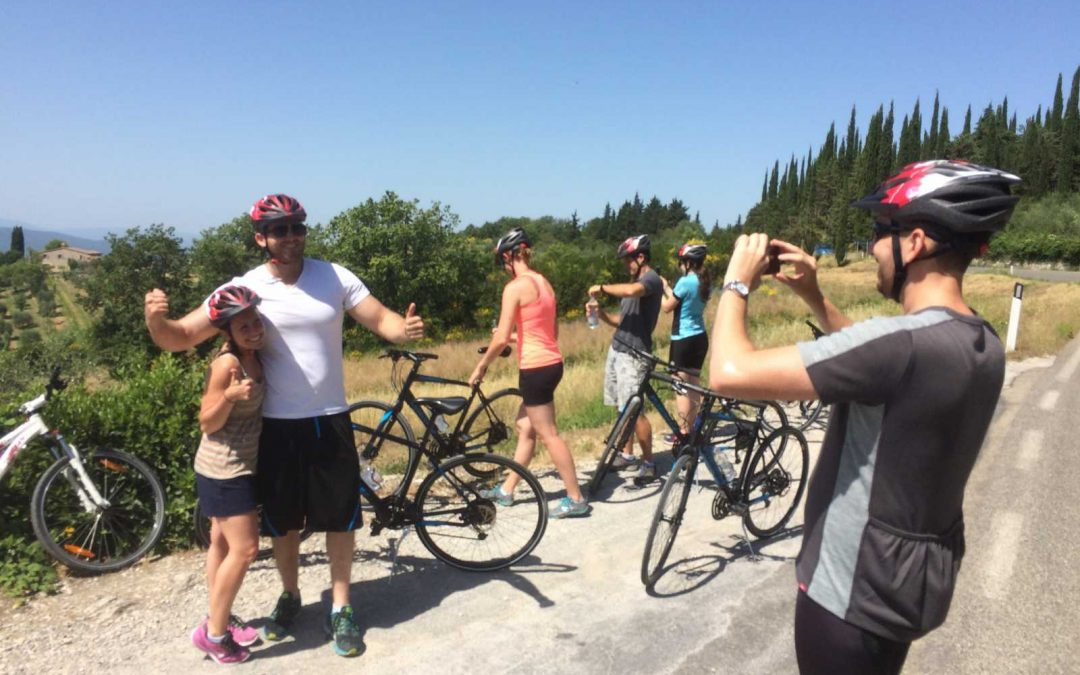 Safety Tips when Biking on Vacation