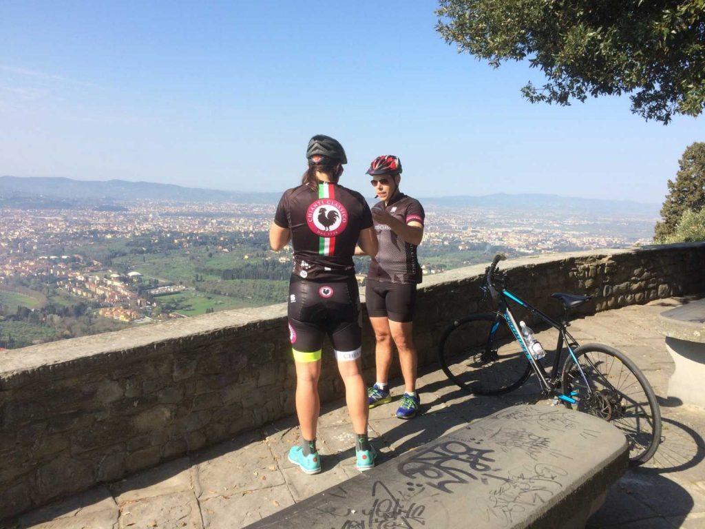 Private Bike Tour in Tuscany | bikeinflorence.com