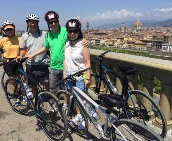 Bike Tour Florence Tripadvisor
