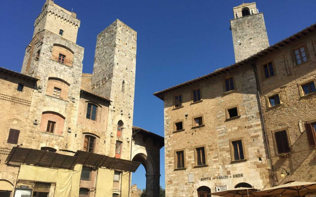 What to see in San Gimignano