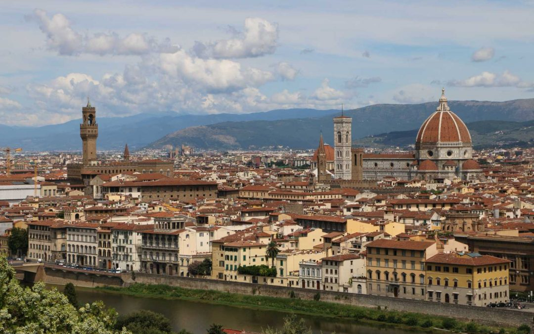Best Stops on your Day Tour in Florence