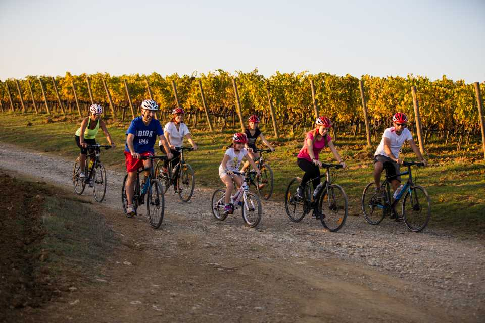 Bike Florence&Tuscany - cycling tour for everyone!