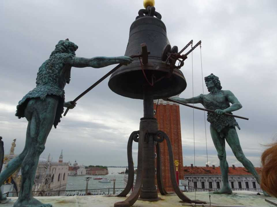 Venice, Italy Vacation Tips   Guest Interview for Bike Florence & Tuscany
