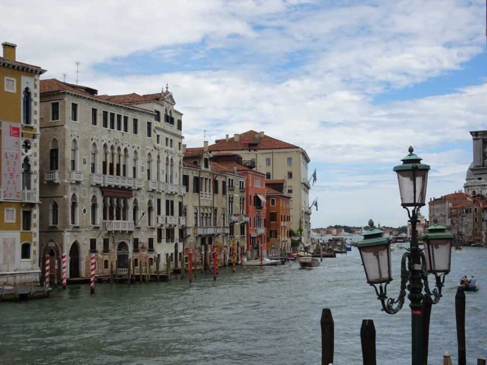 Venice, Italy Vacation Tips :: Guest Interview for Bike