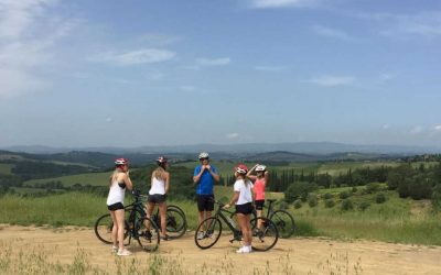 Traveling Tuscany with Teens: Guest Review