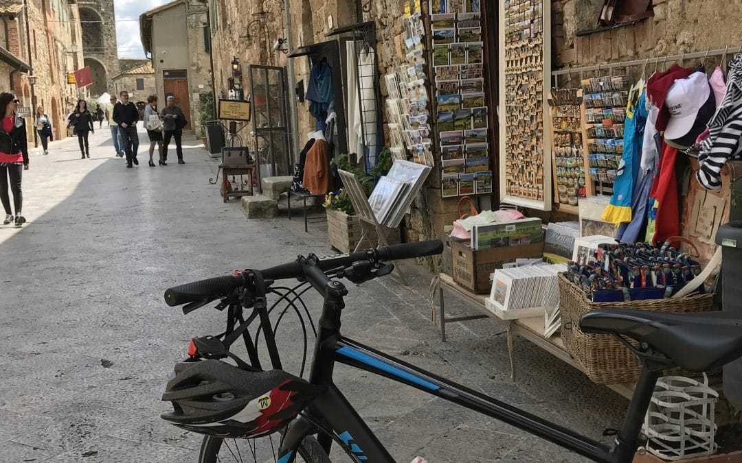 Chianti Region: tour and wine tasting