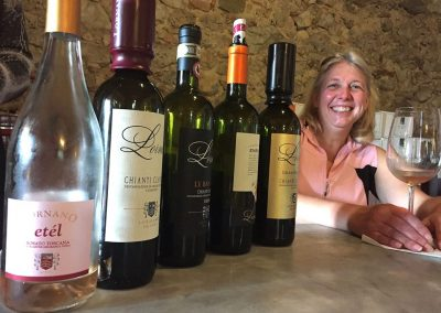 Tuscany Wine Lovers | bikeinflorence.com