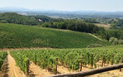 San Gimignano hilltop town Made Easy