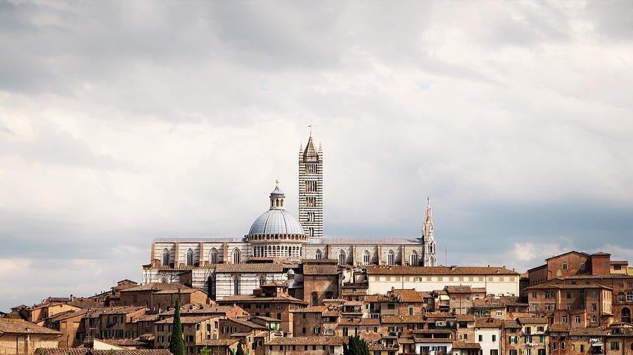 The Wonders of Siena