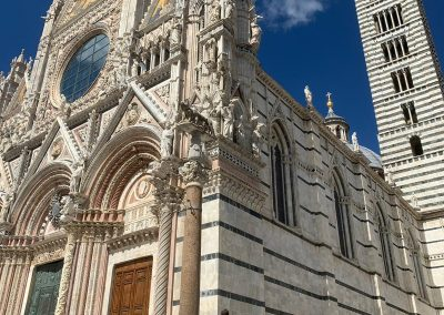 Siena-cathedral-bike-florence-and-tuscany-crossing-chianti-bike-tour