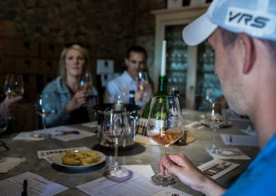 Florence to Siena one-day tour Wine Tasting - Crossing Chianti to Siena | bikeinflorence