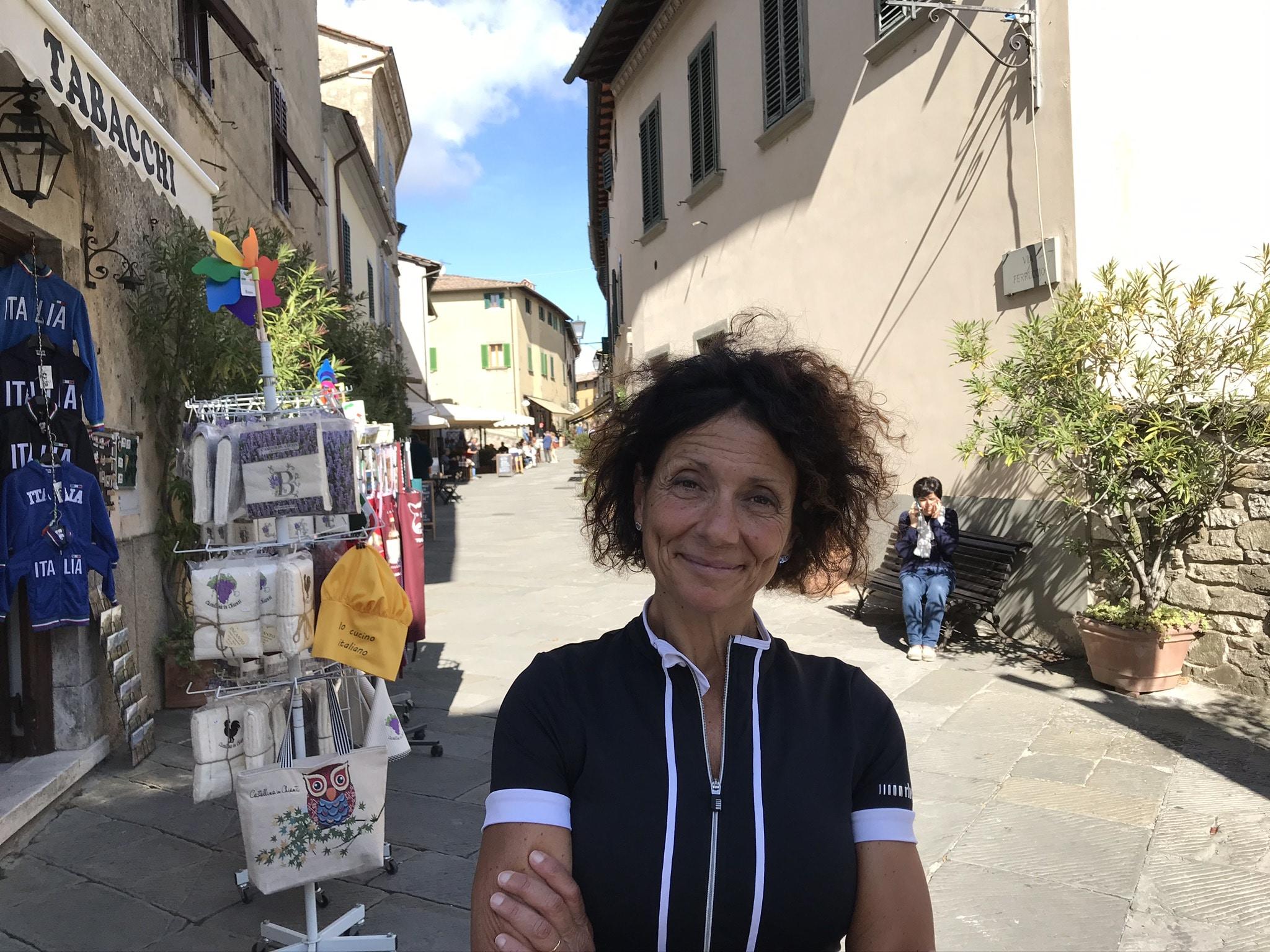 Elena Boscherini