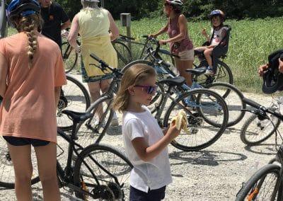 Family biking tours | enjoy biking with your family | bikeinflorence.com